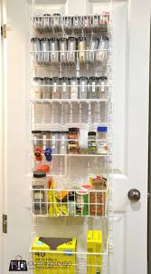 mounted spice rack x  ideas about door mounted spice rack on pinterest spice racks door spi