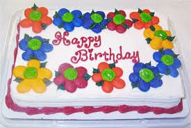 Decorated Birthday Cakes Bakery Sullivans Foods