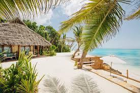 Zanzibar Surprise - Review of Tulia Zanzibar Unique Beach Resort ...