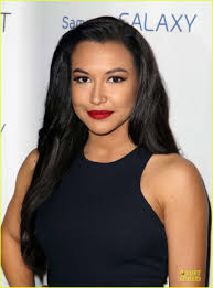 Re: Naya Rivera - Santana Lopez - naya-rivera-jenna-ushkowitz-inaugural-paleyfest-icon-award-with-glee-21