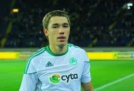 Oleksandr Romanchuk