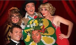 <b>Sweet Fanny</b> Adams Theatre: Broadway Class in Gatlinburg
