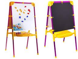 Купить <b>мольберт</b> для рисования <b>Nika Kids Растущий</b> М2Л/СН ...