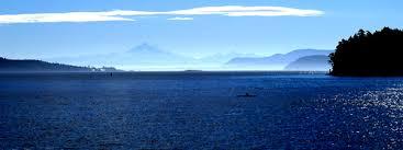 Estrecho de Georgia
