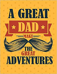 Buy <b>A Great Dad Make</b> The Great Adventures: Prompted Fill In Blank ...