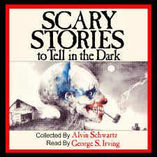 scary sounds of halloween blog scary stories the complete book scary stories the complete 3 book audio collection
