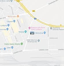 <b>BTS</b> Company - Google My Maps