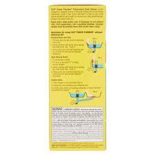 clr power plumber pressurized drain opener 4 5 oz walmart com