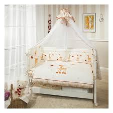 <b>Комплект в кроватку Perina</b> (Перина) Кроха (7 предметов ...