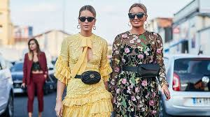10 Coolest <b>Accessory</b> Trends from Spring/Summer <b>2018 Fashion</b> ...
