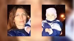 В Воронеже пропала <b>женщина</b> с годовалым ребёнком – Новости ...