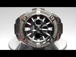 <b>Casio G-Shock GST</b>-<b>W330AC</b>-<b>2A</b> купить в официальном магазине ...