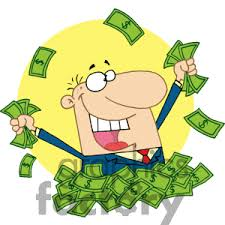 Image result for cash clipart