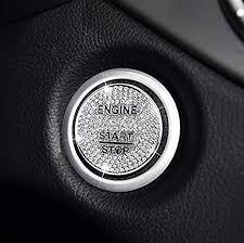 YUWATON Car <b>Interior Trim</b> Bling Accessories for <b>Mercedes</b>-<b>Benz</b> ...