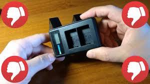 BATMAX <b>аккумуляторы</b> и зарядное устройство из Китая - YouTube