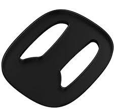 <b>Quest</b> Metal Detectors <b>Scuba Tector</b> Coil Protection Cover (Black ...