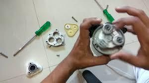 Inside a <b>RO</b> Booster pump - YouTube
