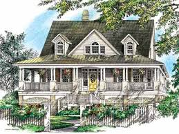 High Quality Home Plans With Wrap Around Porches   House Plans        Marvelous Home Plans With Wrap Around Porches   House Plans With Wrap Around Porch