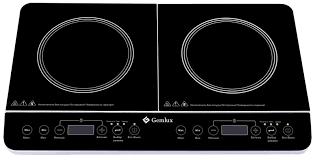 <b>Плита</b> индукционная <b>Gemlux GL</b>-<b>IP</b>-<b>22L</b> - купить по лучшей цене в ...