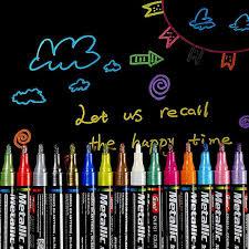 1 шт. новый креативный цветной <b>стираемый маркер</b> для ...