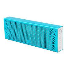 Беспроводная <b>колонка Xiaomi</b> Mi <b>Bluetooth</b> Speaker MDZ-26-DB ...