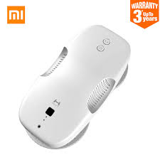 XIAOMI Mijia <b>HUTT DDC55 Electric Window</b> Cleaner Robot for ...