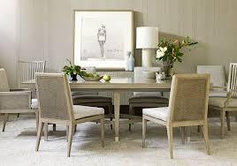 Baker Dining Room Table Furniture Barbara Barry