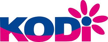Image result for kodi logo