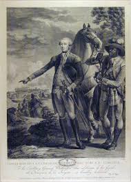african americans and the american revolution   history is funjames lafayette  who supported the american cause as a spy    have been the inspiration for the figure on the right in the  th century engraving