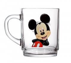 <b>Кружка Luminarc Disney</b> МИККИ L2127 250мл: купить за 190 руб ...