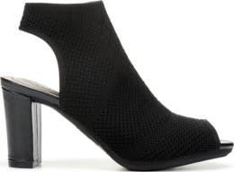 <b>Women's Open</b>/<b>Peep</b> Toe Booties - Famous Footwear