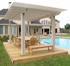 patio cover material options inspirational home bring new life to your homes exterior with patio covers sacramento