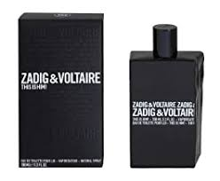 zadig and voltaire - Amazon.co.uk