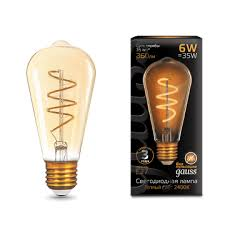 Светодиодные лампы купить с доставкой