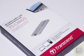 Обзор <b>корпуса для</b> установки M.2 SSD-накопителя Transcend TS ...