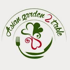 Asian <b>garden 2 table</b>