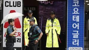 South <b>Korea</b>: 2 dead, aquatic athletes injured in <b>nightclub</b> collapse ...