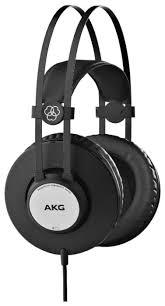 Наушники <b>AKG K72</b>. Купить в интернет магазине.