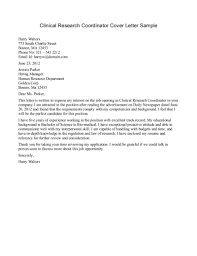 clinical research cover letter biology awesome stunning sample clinical research cover letter biology awesome stunning sample adorable ideas email service unique collection this