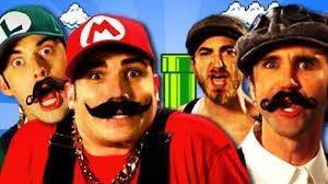 Mario Bros vs Wright Bros. Epic Rap Battles of History Season 2 (01:46) - 600px-Mario_Bros_vs_Wright_Bros._Epic_Rap_Battles_of_History_Season_2