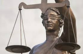 Image result for statue of blind justice