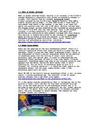 global warming essay  gcse science  marked by teacherscom pagezoom in