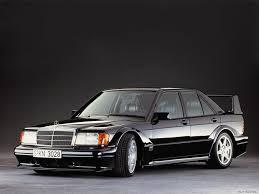 <b>Mercedes</b>-<b>Benz W201</b> 190E 2.3-16 & 2.5-16 & Evolution - Home ...
