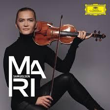 <b>Mari Samuelsen</b> – Mari on Spotify
