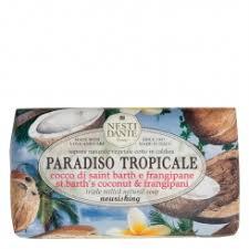 Nesti Dante <b>St</b>. Barth's Coconut & Frangipani / Кокос и Франжипани ...