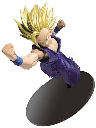 <b>Фигурка Dragon Ball Z</b> Big Budoukai Super Saiyan 2 Gohan, 16 см ...