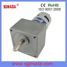 China <b>DC</b> Square <b>Gear Motor</b> Rolling Gear (SG-<b>775</b>) - China <b>DC</b> ...