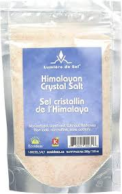Ecoideas Himalayan <b>Neti</b> Pot <b>Salt</b>, 200g: Amazon.ca: Health ...