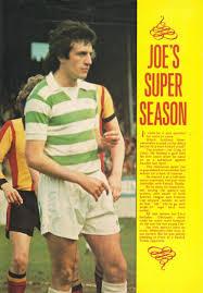 craig joe pics the celtic wiki joe craig 1977
