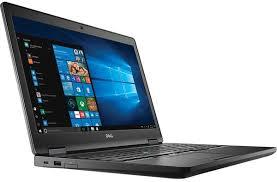 ≡ <b>Ноутбук DELL Latitude 5590</b> (N035L559015_W10) – купить в ...